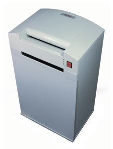 ROTO 300 SC-1 3.8 Strip cut paper shredder