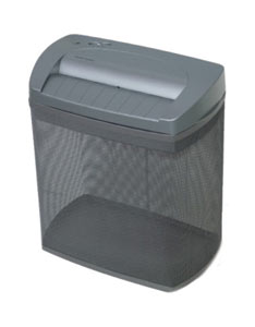 ROTO 40 CC 4x39 Cross cut paper shredder