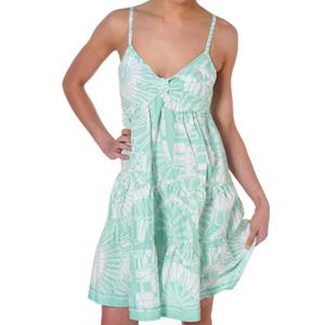 Audra Dress - Mint Julep