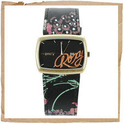 Roxy Graffo Watch Black product image