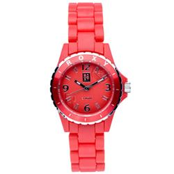 Jam S Watch - Red