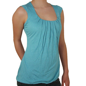 Roxy No Kisses Cap sleeve tank