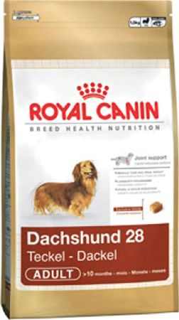 Royal Canin, 2102[^]0064510 Breed Health Nutrition Dachshund 28