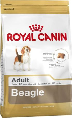 Royal Canin, 2102[^]0105297 Canine Adult Beagle