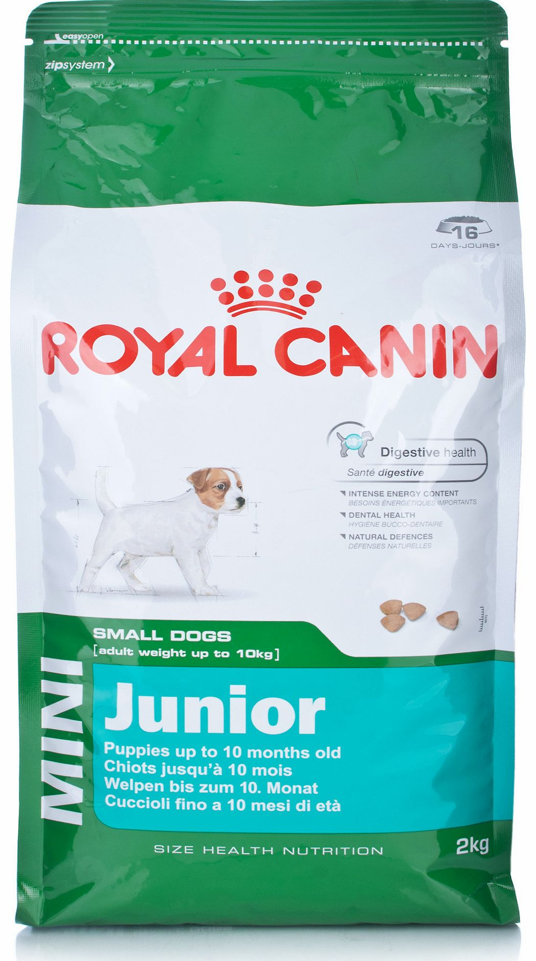 royal canin size health nutrition mini junior review. Black Bedroom Furniture Sets. Home Design Ideas