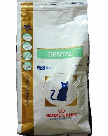 Royal Canin Dental Cat Food Ds