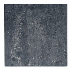 Travertine Black Floor Tile