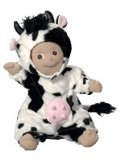 Rubens Ark Cow Doll