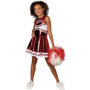 rubie s rubies high school musical deluxe cheerleader costume large Man, I really wish Jeff Goldblum was my gay dad.