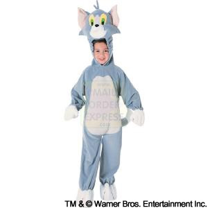 Rubies Looney Tunes Tom Costume Small
