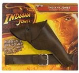 Rubies Indiana Jones Gun and Holster product image