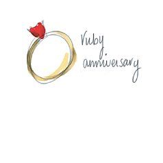 Ruby Wedding Gift Ideas John Lewis : Ruby Ring: Ruby Ring For 40th Anniversary
