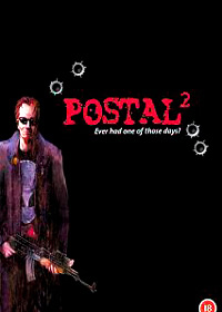 Running With Scissors Postal 2 PC