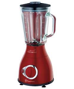 russell hobbs mpw flame red blender mixers blender. Black Bedroom Furniture Sets. Home Design Ideas