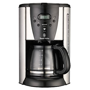 russell hobbs coffee makers reviews