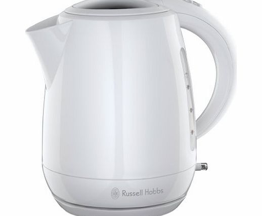 cheap russell hobbs kettles compare prices read reviews. Black Bedroom Furniture Sets. Home Design Ideas