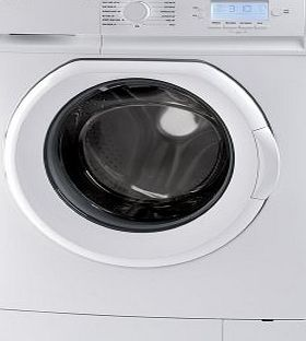 Russell Hobbs  RH1250TW 7KG WHITE WASHING MACHINE product image
