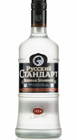 Original Russian Vodka 70cl Bottle