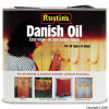 Danish Oil 2.5Ltr