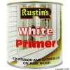 White Wood Primer 500ml
