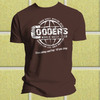Ry COODER inspired World Music Club T-shirt product image