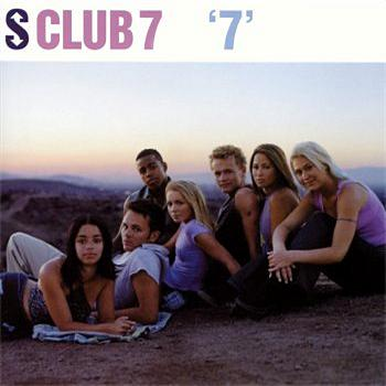 s club 7  natural