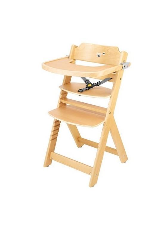 Baby Wooden Highchair