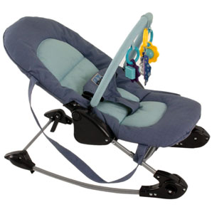 Fisher Price Vibrating Chair and Rocker