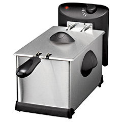 how to use morphy richards health fryer