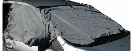 Universal Windscreen Frost Protector