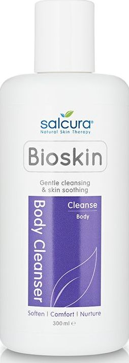 Salcura, 2102[^]0105370 Bioskin Adult Body Cleanser