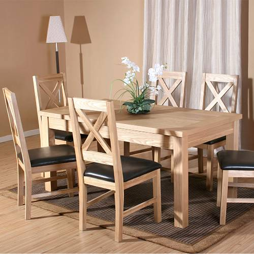 Ash dining room furniture ash dining room furniture for Ashleigh dining set