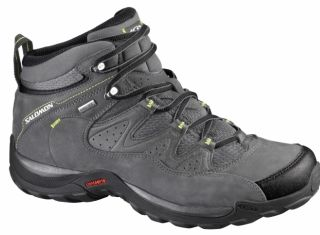 Mammut Claw Ii Gtx Men S Walking Shoes