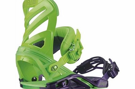 Salomon Hologram Bindings - Color product image