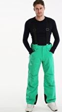 Salomon, 1297[^]257879 Mens Chill Out Bib Pant - Real Green