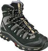 Salomon, 1296[^]237097 Mens Quest 4D 2 GTX Walking Boot - Detroit Black