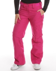 Salomon Womens Fantasy II Pant - Fancy Pink product image