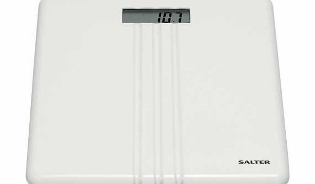 Salter Electronic Bathroom Scales