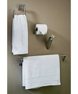 rail towel ring toilet roll holder and toothbrush bathroom products