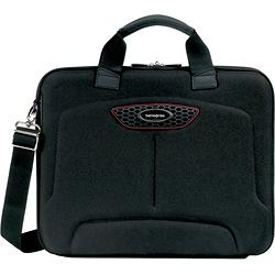 Тип сумки: Чехол Максимальный размер экрана: 15,4 Цвет: Черный Материал...