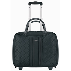 Virgo 15.4 Rolling Laptop Tote