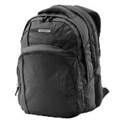 Wanderfull Laptop Backpack, black