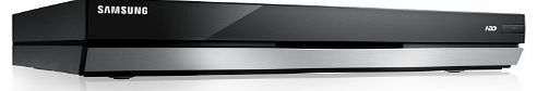 Samsung BD-E8300 3D Smart Blu-ray Disc Player with 320GB HDD and Built-in Wi-Fi