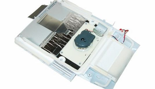 Samsung Fridge Freezer Evaporator Cover. Genuine Part Number DA9707621B product image