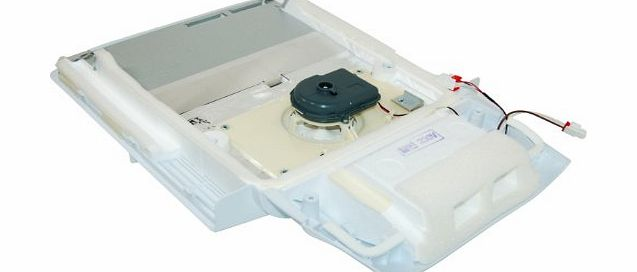 Samsung Fridge Freezer Fridge Evaporator Cover. Genuine Part Number DA9705247G product image