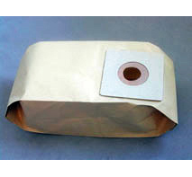 HS196 Vacuum Cleaner Dust Bag - Pkt Qty 5