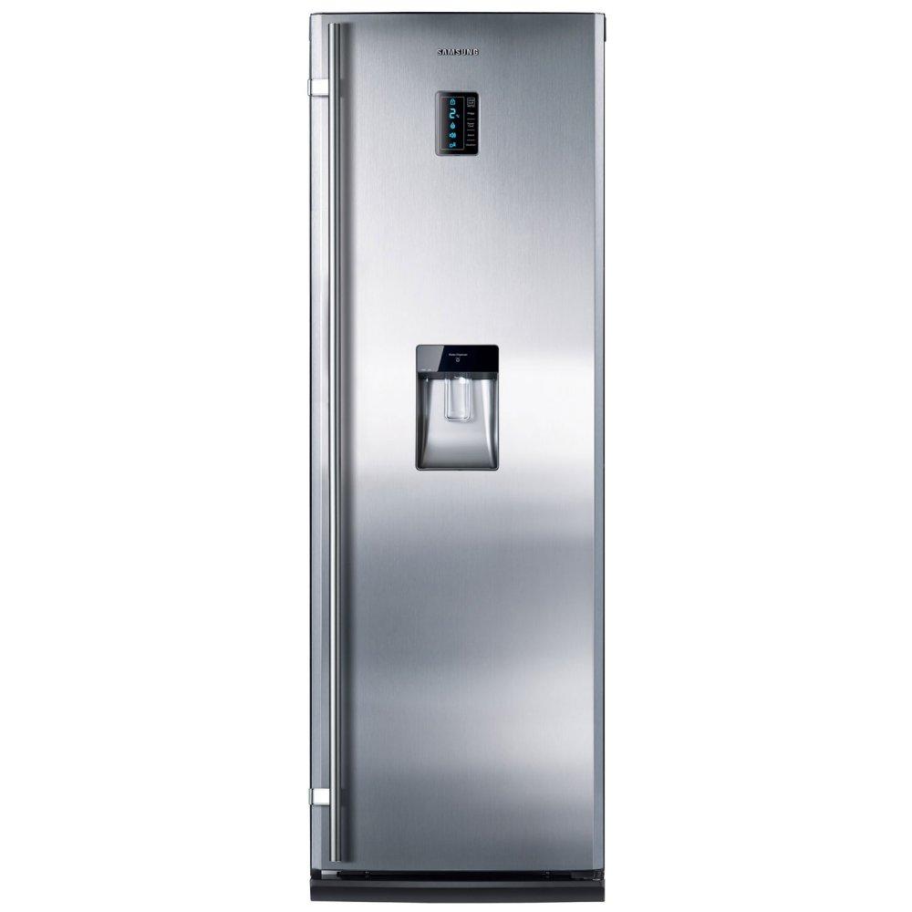 60cm freestanding larder fridge click for more information