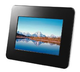 Samsung SPF-71ES 7 inch Digital Photo Frame -