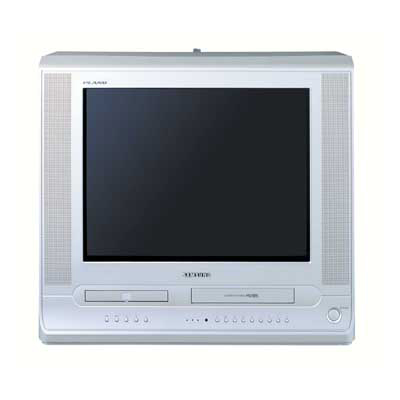 samsung uw21j10vd tv and dvd combo review compare prices buy online. Black Bedroom Furniture Sets. Home Design Ideas