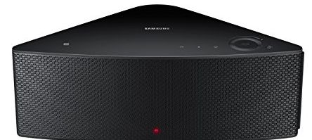 Samsung WAM550 M5 Medium Wireless Audio Multiroom Speaker product image